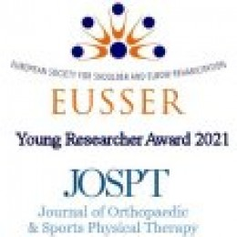​EUSSER Young Researcher Award 2021