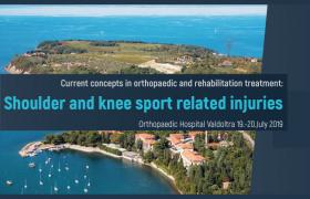 Orthopaedic and rehabilitation treatment
