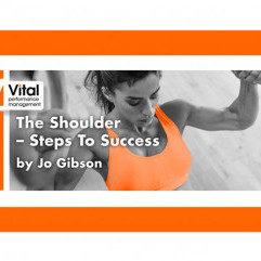 The Shoulder - Steps to Success