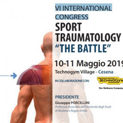 "SPORT TRAUMATOLOGY ""THE BATTLE"""