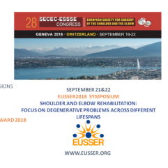 2018 EUSSER Annual Congress