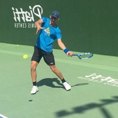 Tennis and Shoulder Pathologies