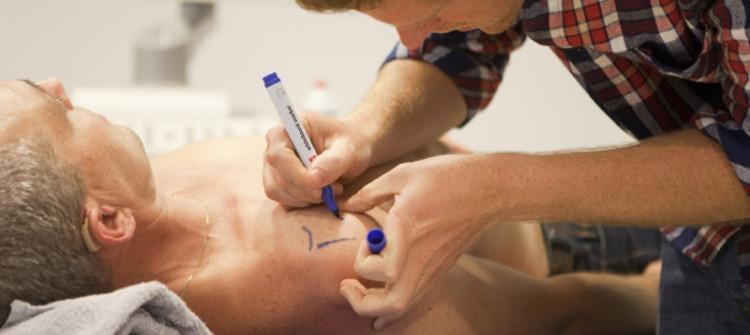 Hands-on MSK Ultrasound Shoulder Symposium