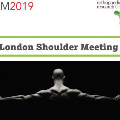London Shoulder Meeting