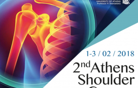 2nd Athens Shoulder Course