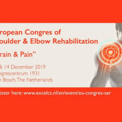 European Congres of Shoulder & Elbow Reh