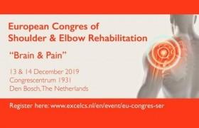 European Congres of Shoulder & Elbow Reh