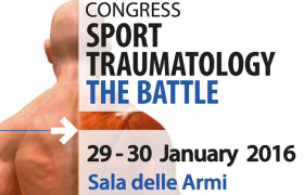 III Int. Congress Sport Traumatology