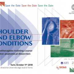 Cadaver Course - Shoulder and Elbow