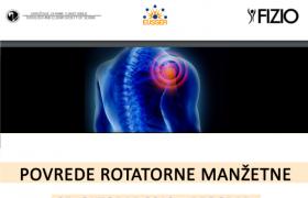 Rotator Cuff Pathologies