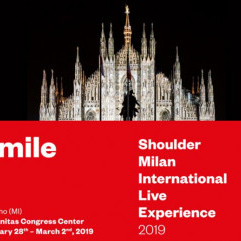 SMILE - Shoulder rehabilitation course